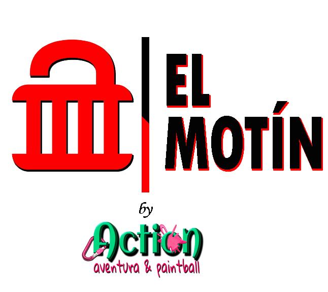 El Motín Escape Valladolid